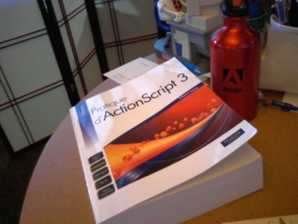 Pratique d'ActionScript 3